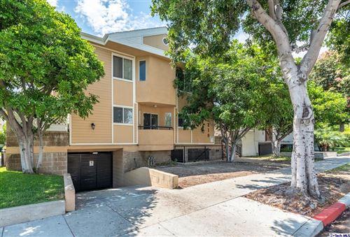 Photo of 219 N Adams Street #7, Glendale, CA 91206 (MLS # 320007762)