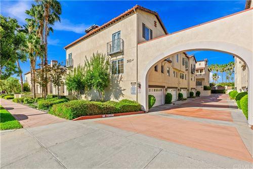 Photo of 503 Anderson Way #A, San Gabriel, CA 91776 (MLS # AR21203762)