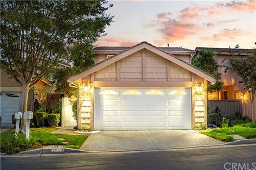 Photo of 7034 E Viewpoint Lane, Anaheim Hills, CA 92807 (MLS # CV20188762)