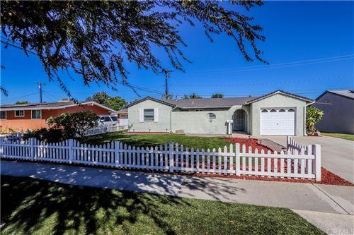 Photo of 1635 W Elm Avenue, Fullerton, CA 92833 (MLS # DW21216762)