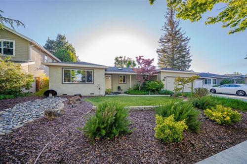 Photo of 4995 Bel Escou Drive, San Jose, CA 95124 (MLS # ML81800762)