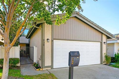 Photo of 938 S Park Rim Circle, Anaheim Hills, CA 92807 (MLS # NDP2002762)