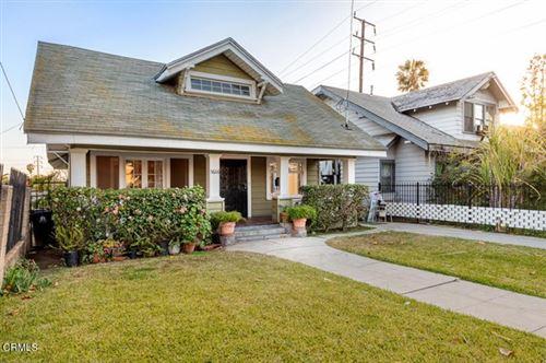Photo of 5606 Irvington Place, Los Angeles, CA 90042 (MLS # P1-3762)