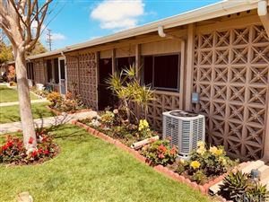 Photo of 13040 Oak Hills M-9 Drive #224B, Seal Beach, CA 90740 (MLS # PW19074762)
