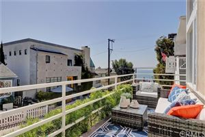 Photo of 323 29th Street, Manhattan Beach, CA 90266 (MLS # SB19246762)