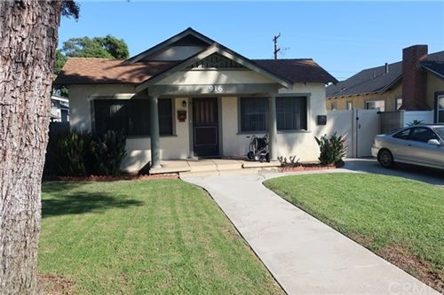 Photo of 916 Cota Avenue, Torrance, CA 90501 (MLS # SB20229762)