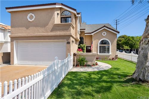 Photo of 2023 Belmont Lane #A, Redondo Beach, CA 90278 (MLS # SB21156762)