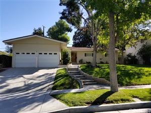 Photo of 25078 Highspring Avenue, Newhall, CA 91321 (MLS # SR19239762)