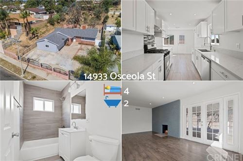 Photo of 14933 Osceola Street, Sylmar, CA 91342 (MLS # SR20066762)