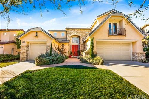 Photo of 2828 Heavenly Ridge Street, Thousand Oaks, CA 91362 (MLS # SR20256762)