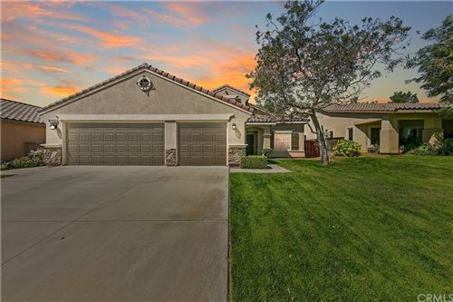 Photo of 1321 Early Blue Lane, Beaumont, CA 92223 (MLS # SW21208762)