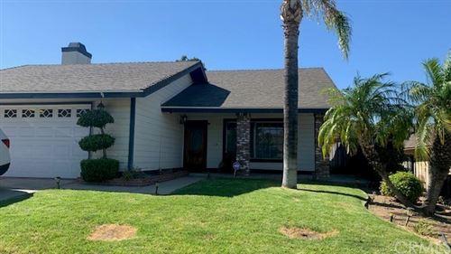 Photo of 3352 Organdy Lane, Chino Hills, CA 91709 (MLS # TR21174762)