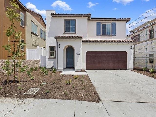 1580 Wildgrove Way, Vista, CA 92081 - MLS#: 200008762