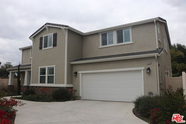 16166 Columbus Lane, North Hills, CA 91343 - MLS#: 20568762
