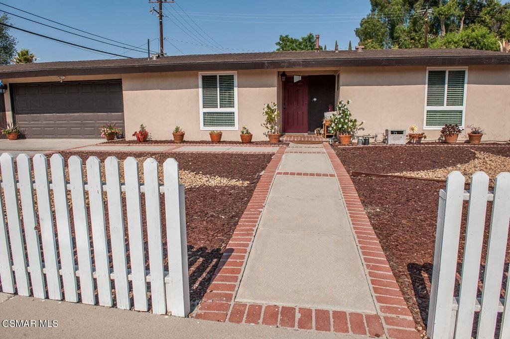 511 E Gainsborough Road, Thousand Oaks, CA 91360 - #: 221004762