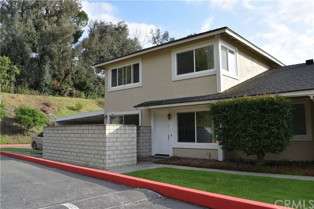 1370 Parkside Drive #112, West Covina, CA 91792 - MLS#: CV20069762