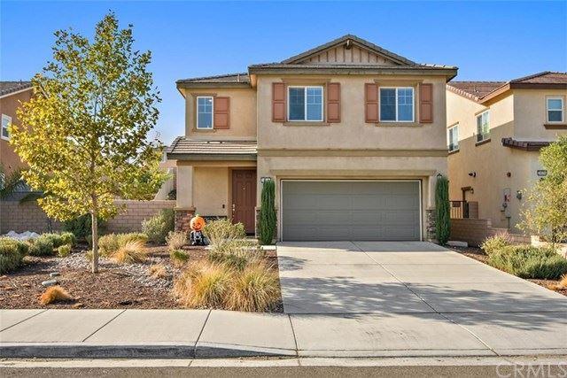 18046 Crabapple Court, San Bernardino, CA 92407 - MLS#: CV20224762