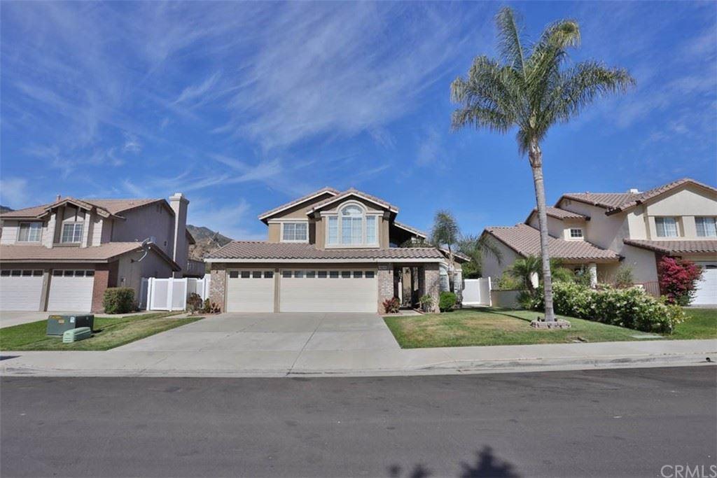 27157 Echo Canyon Ct, Corona, CA 92883 - MLS#: DW21106762