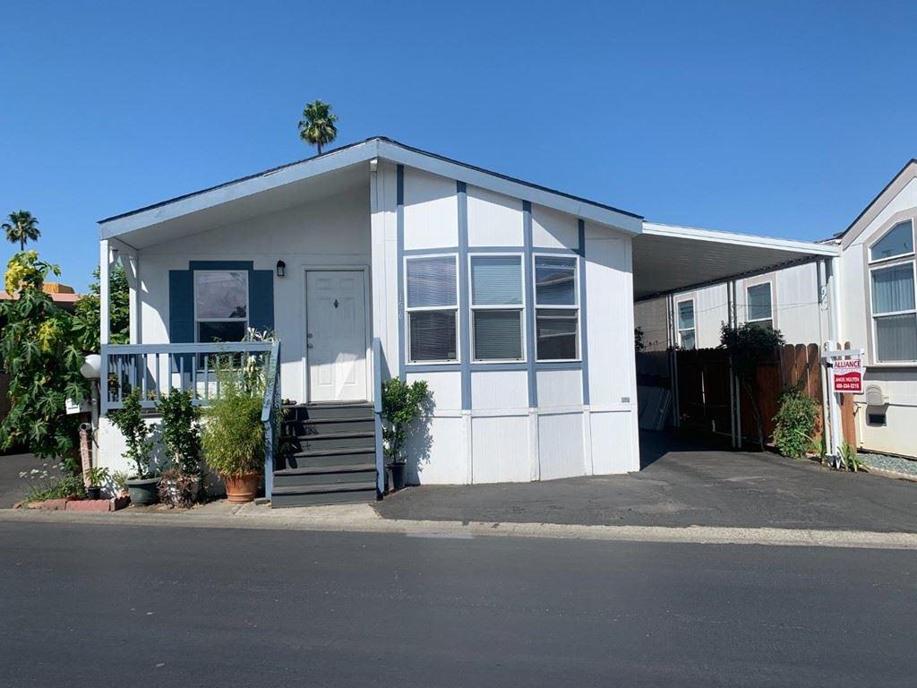 165 BLOSSOM HILL #156, San Jose, CA 95123 - MLS#: ML81853762