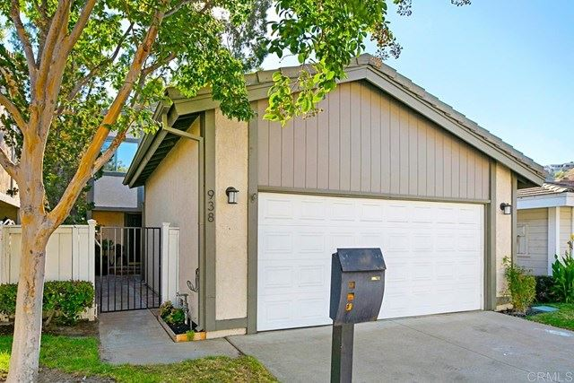 938 S Park Rim Circle, Anaheim, CA 92807 - MLS#: NDP2002762