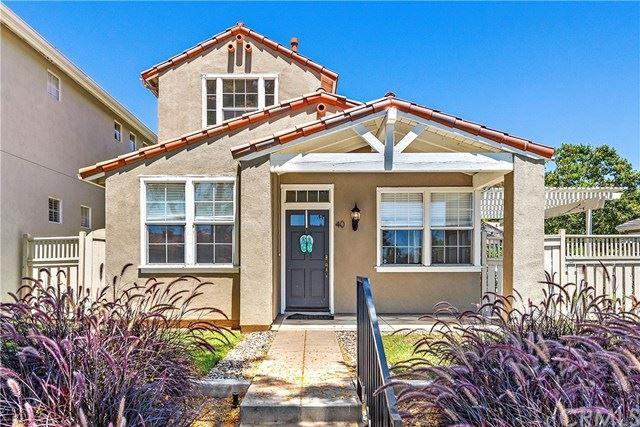 40 EL CORAZON, Rancho Santa Margarita, CA 92688 - MLS#: OC20130762