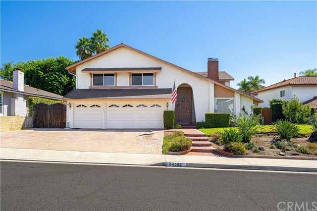 24582 Artemia Avenue, Mission Viejo, CA 92691 - MLS#: OC20203762