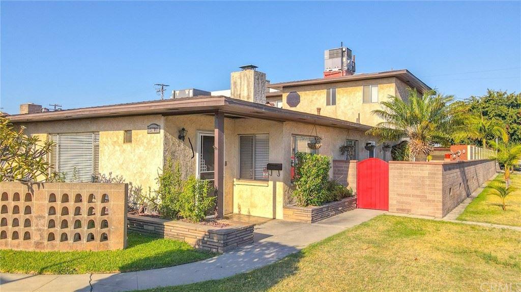 15701 California Avenue, Paramount, CA 90723 - MLS#: OC21192762