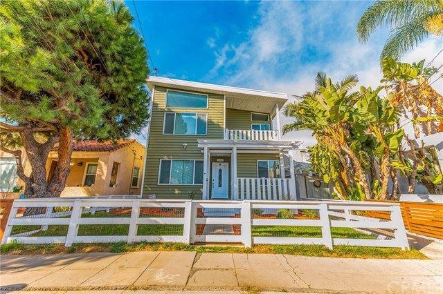 1201 Termino Avenue, Long Beach, CA 90804 - MLS#: PW21005762