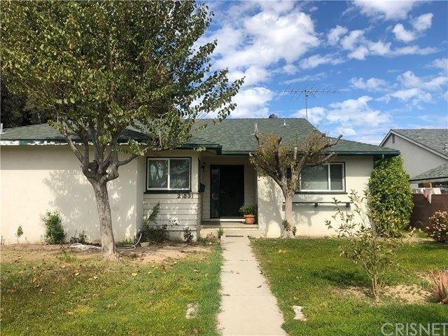 21831 Arminta Street, Canoga Park, CA 91304 - MLS#: SR20034762