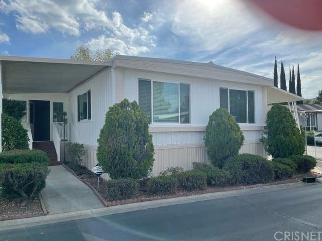 Photo of 2598 Mohawk ave #115, Thousand Oaks, CA 91362 (MLS # SR21229762)