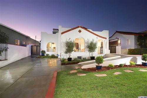 Photo of 1055 E Cypress Avenue, Burbank, CA 91501 (MLS # 320007763)