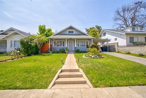 Photo of 201 N Valencia Street, Alhambra, CA 91801 (MLS # CV21071763)