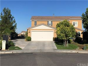 Photo of 37016 Mulligan Drive, Beaumont, CA 92223 (MLS # IV19198763)