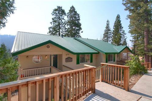 Photo of 7261 Yosemite Park Way, Yosemite, CA 95389 (MLS # MP21209763)