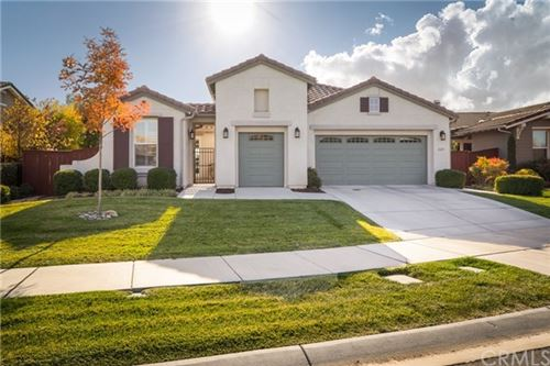 Photo of 2651 Traditions Loop, Paso Robles, CA 93446 (MLS # NS20006763)