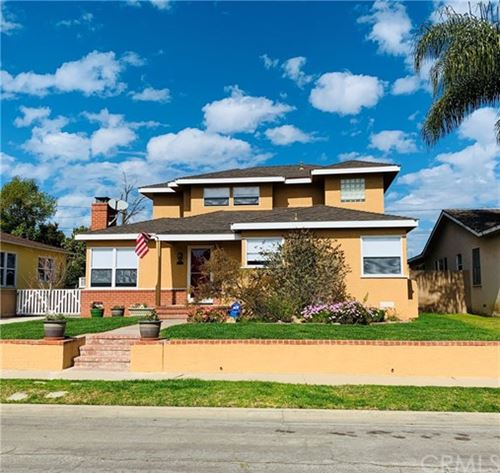 Photo of 1301 E Marshall Place, Long Beach, CA 90807 (MLS # PW20040763)