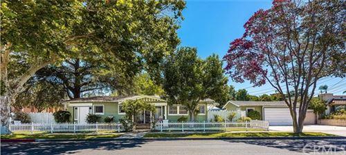 Photo of 209 S Center S Street, Orange, CA 92866 (MLS # PW20154763)