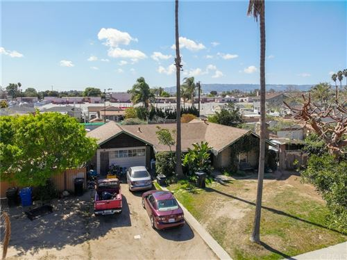 Photo of 1116 Fiat Street, Torrance, CA 90502 (MLS # SB21051763)