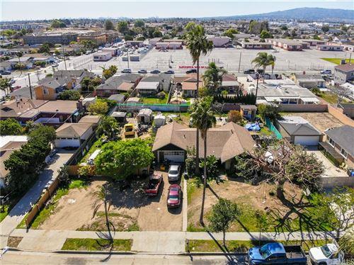 Tiny photo for 1116 Fiat Street, Torrance, CA 90502 (MLS # SB21051763)