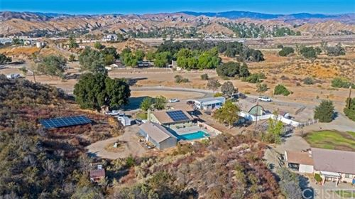 Tiny photo for 28300 Oak Spring Canyon Road, Canyon Country, CA 91387 (MLS # SR19258763)