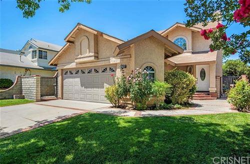 Photo of 28437 Evergreen Lane, Saugus, CA 91390 (MLS # SR20149763)