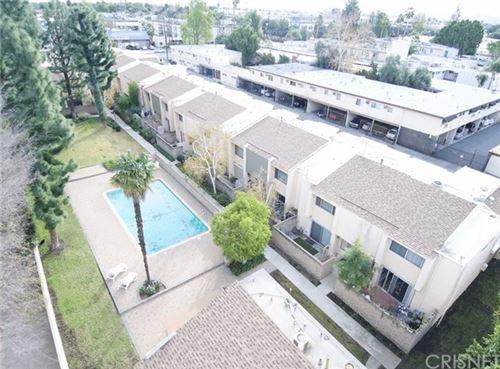 Photo of 8633 Balboa Boulevard #1, Northridge, CA 91325 (MLS # SR21011763)