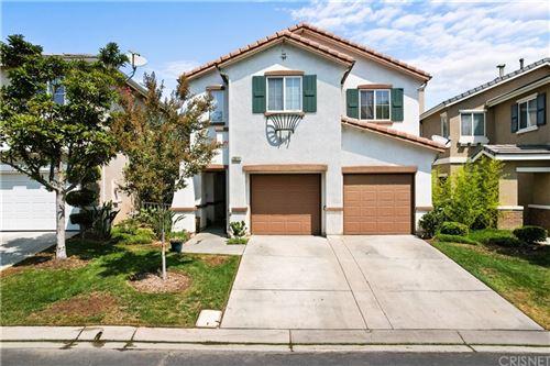 Photo of 24111 Joshua Drive, Valencia, CA 91354 (MLS # SR21189763)