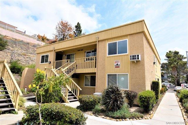 6734 University Ave, San Diego, CA 92115 - MLS#: 210009763