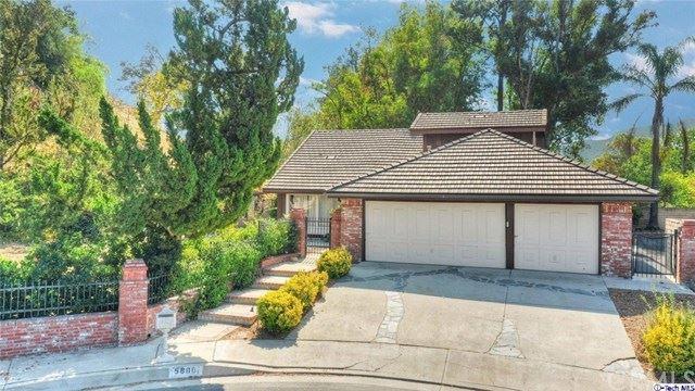 5800 Calmfield Avenue, Agoura Hills, CA 91301 - #: 320003763
