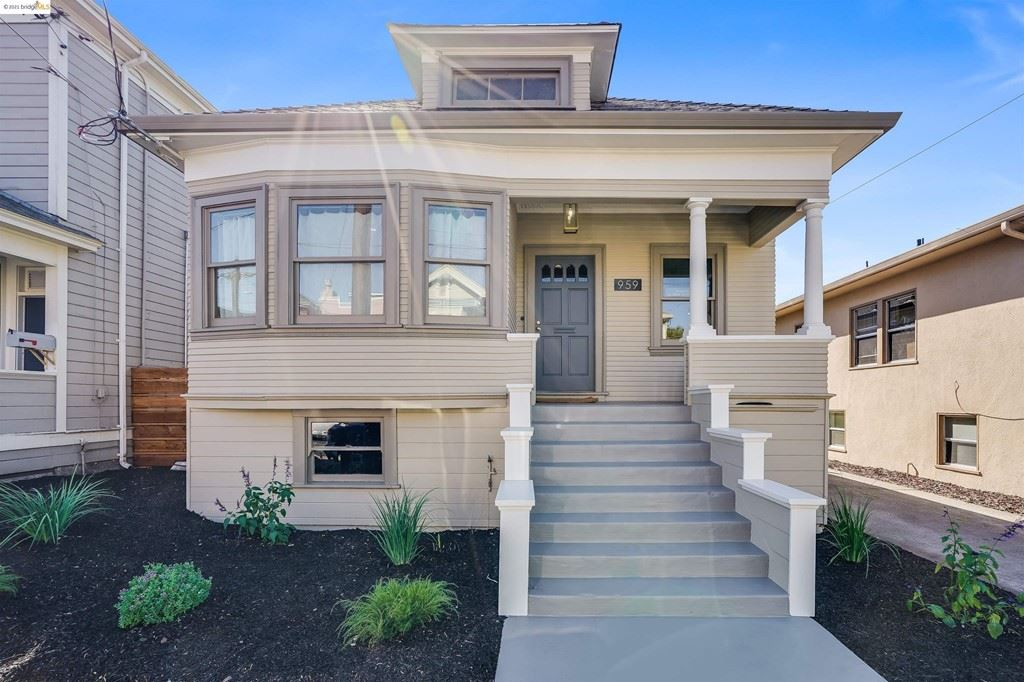 959 55Th St, Oakland, CA 94608 - MLS#: 40970763