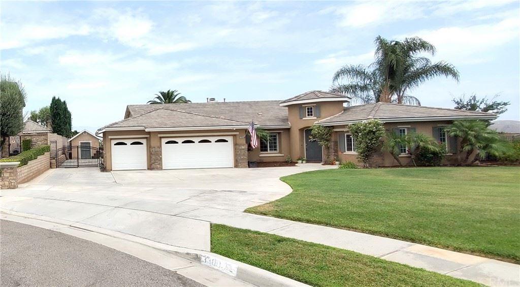 3300 Via Giovanni Circle, Corona, CA 92881 - MLS#: IG21162763