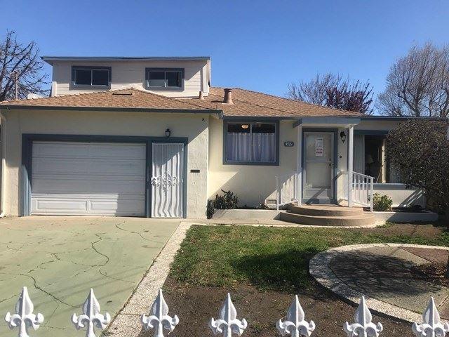 312 Wisteria Drive, East Palo Alto, CA 94303 - #: ML81831763