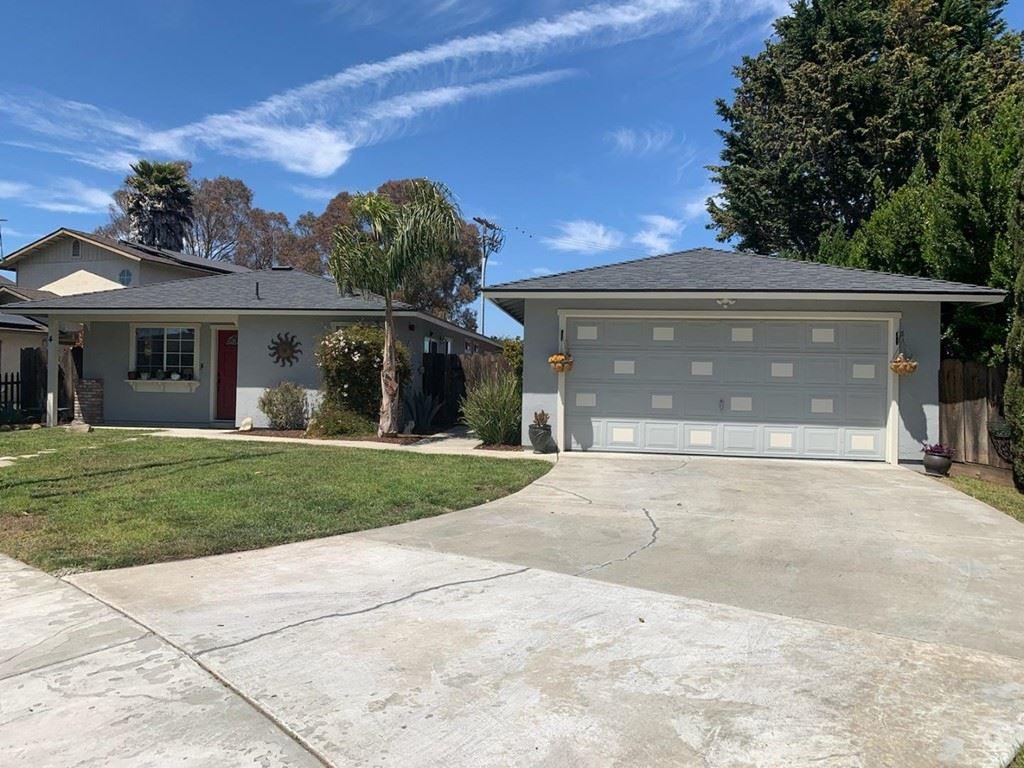4 Rico Circle, Salinas, CA 93907 - #: ML81847763