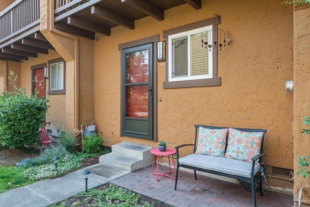 6151 Camino Verde Drive #F, San Jose, CA 95119 - MLS#: ML81858763